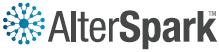 AlterSpark-Logo_219 Digital Psychology
