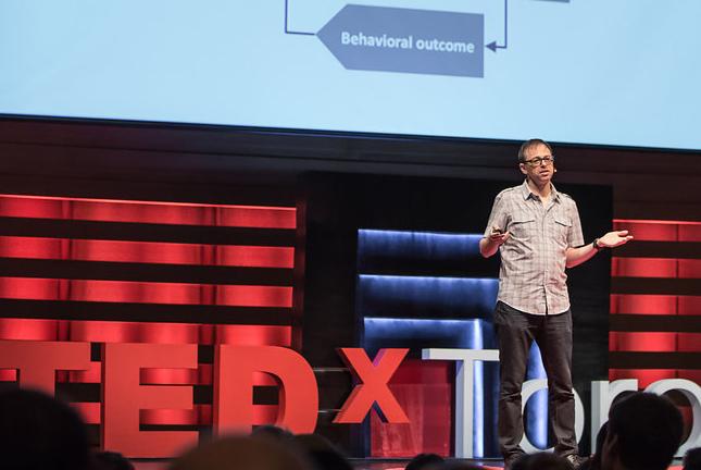 TEDxToronto-Brian-Cugelman_1_by-AndrewWilliamson Digital Psychology